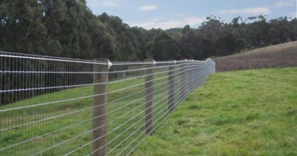 Equi Mesh Horse Fencing Affordable Secure And Safe