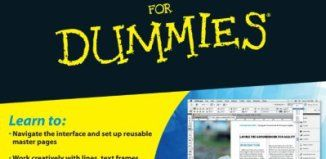 Graphics Design For Dummies Diy