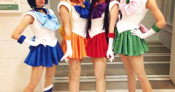 riddle jessica nigri monika lee and katie cosplays