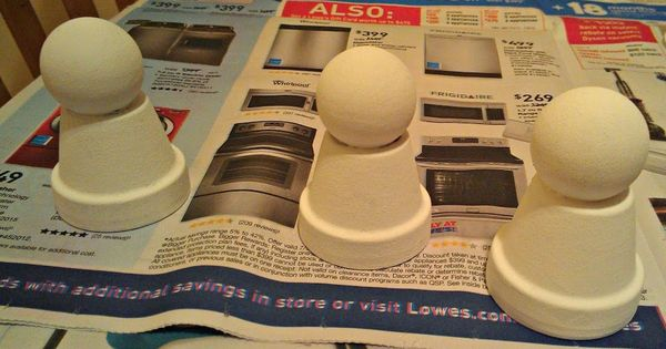 Easy DIY Mini Clay Pot Snowmen Craft Kids Can Make | Crafts, Pots and ...