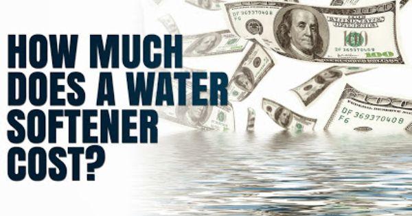 Watertech Google Water Softener Water Softener System Softener