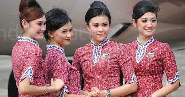 Gaji Pramugari Lion Air Per Bulan Gaji Pramugari Perbulan Gaji Pramugari Air Asia Pramugari Garuda Indonesia Lion Air Nama Na Pramugari Fotografi Remaja Wanita