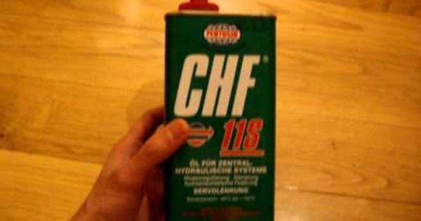 chf 11s bmw e90 e92 m3 power steering fluid power fluid chf chf 11s bmw e90 e92 m3 power steering