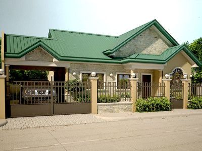 Bungalow House Plans Pinoy Eplans Modern House Designs Small House Designs And More Small House Design Plans House Design Pictures Small House Design