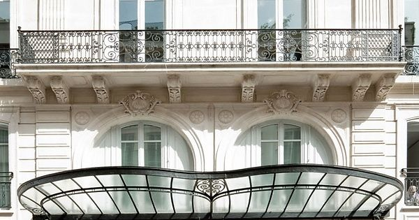 la maison des centraliens en france pinterest canopy balconies and glass. Black Bedroom Furniture Sets. Home Design Ideas