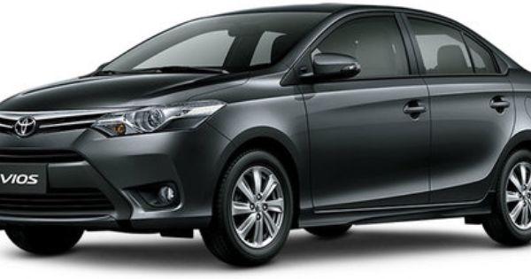 Gray Metallic Toyota Vios Toyota Vios Toyota Car Prices