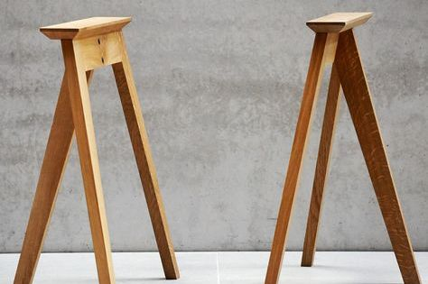 Neo Tisch Jan Kurtz Mobel Shop Diy Mobel Einfach Tischbock Mobel Zum Selbermachen