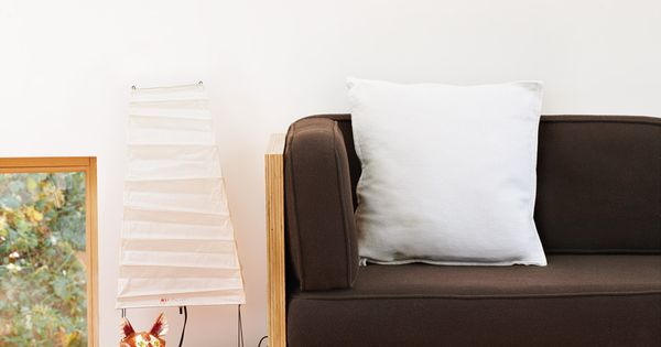 New Plywood Sofa Design : Diy couch, Plywood and Storage on Pinterest