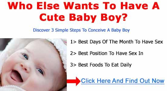 3fdfb7a391506ddb539a30c75ac6a857 - How To Get A Boy When Trying To Get Pregnant