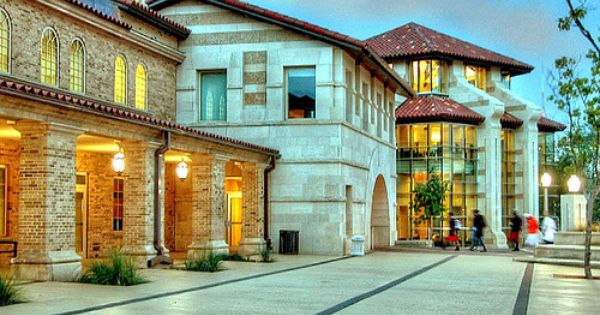 Texas Tech University Student Union Lubbock Texas 15393d Texas
