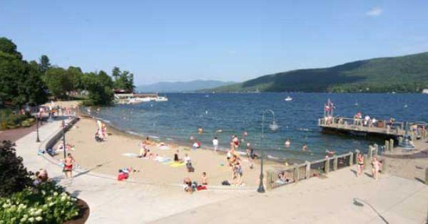 Million Dollar Beach Shepards Park Ushers Park Beaches In Lake George Ny Lake George Ny Lake George Summer Vacation Spots