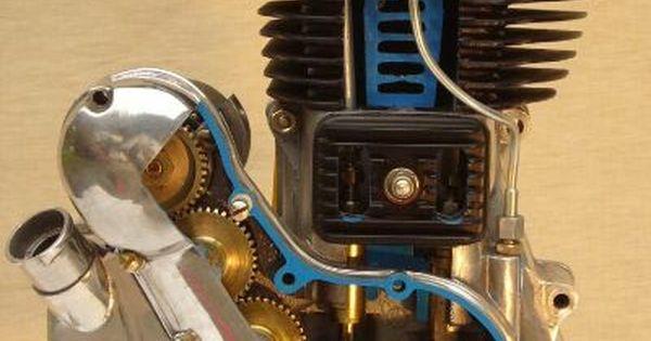Royal Enfield Bullet EngineCutaway, Royal Enfield Bullet