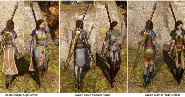 Which Bed In Dragon Age Inquisition Is The Best Looking