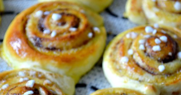 Pourquoi je grossis kanelbullar brioches for Pourquoi je grossis