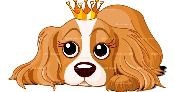 Clipart Dog Cartoon Style Royalty Free Vector Design 2015