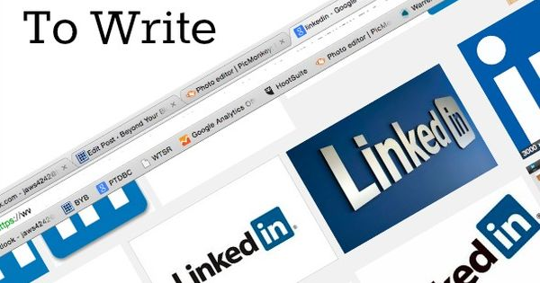 linkedin using social networking to get jobs essay In this complete social media advertising  hootsuite has been using social ads since 2012  from targeting social media managers on linkedin to stranger.