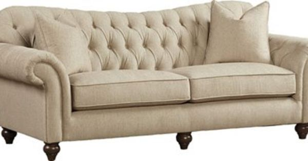 Living Rooms Classique Sofa Living Rooms Havertys