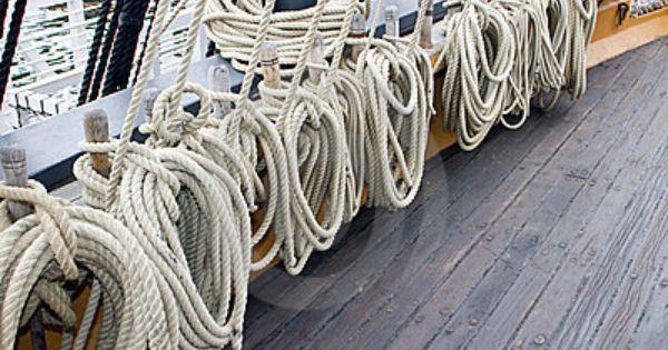 Sailing Ship Rope Lines Sailing Ships Sailing Old Sailing Ships