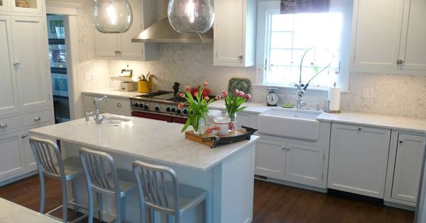 My Dream Kitchen Countertops : Amazing kitchen makeover i would choose very similar