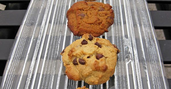 Paleo Chocolate Chip Cookies: Comparing 6 Recipes: paleo recipes, dessert recipes and