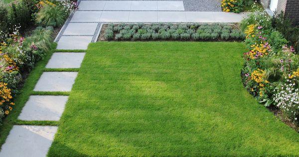Ontwerp tuin strakke tuinen stadstuinen moderne tuinen for Ontwerp tuin