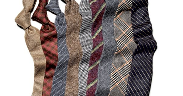 Pick it, pair it, knot it, rock it: Round out your neckwear knowledge with our essential guide | See more about Men Ties, Ties and GQ.