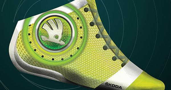 Check Out New Work On My Behance Portfolio Shoes Skoda Http Be Net Gallery 57092759 Shoes Skoda Skoda Driver Shoes Automotive Design