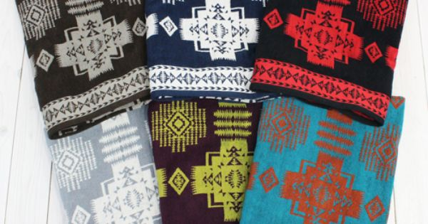 Chief joseph bath towel one of our oldest blanket patterns for Southwestern towel bars