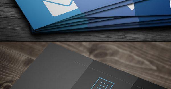 Sencillas y directas tarjetas de presentaci n for Oficina directa pastor