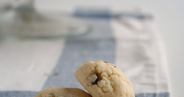 Condensed Milk Cookies from Jens Favorite Cookies - This recipe actually makes