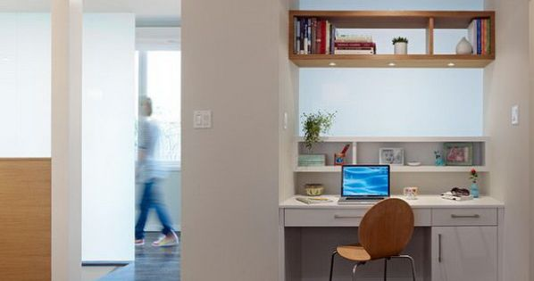 20 Home Office Designs For Small Spaces Office Designs Small Spaces And Spaces