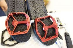 Top 9 Best Mountain Bike Shoes For Flat Clipless Pedals