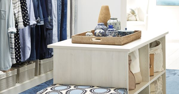 Make The Mornings Peaceful With Designs From Tcs Closets Tcs Closets Pinterest Master