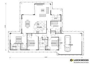 Kaipara House Plans New Zealand House Designs Nz House Plans New Zealand Houses House Design