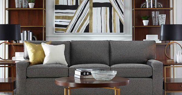 Mitchell Gold Bob Williams Modern Furniture In Boston
