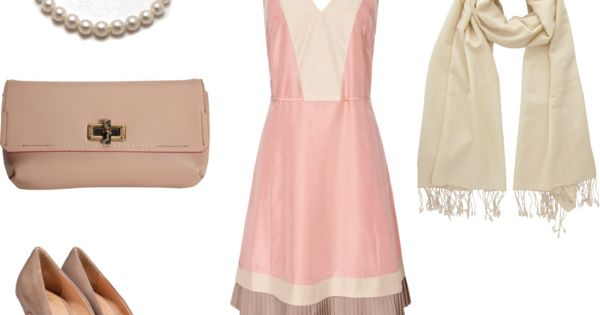 Quot Christening Guest Outfit Quot By Sam Findlay On Polyvore