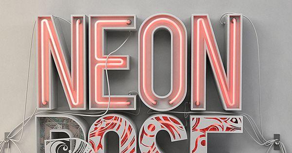 Typography Mania 225   Abduzeedo Design Inspiration