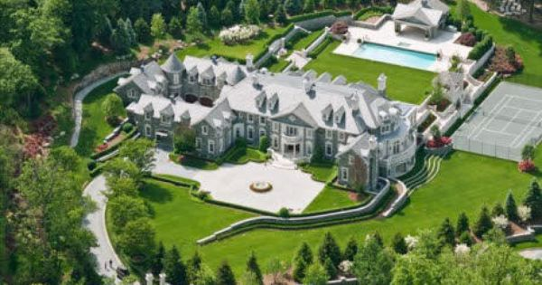 1 Frick Dr Demarest Nj 07627 12 Bed 19 Bath Single Family Home Mls 1921490 17 Photos Trulia Mansions Stone Mansion Big Mansions