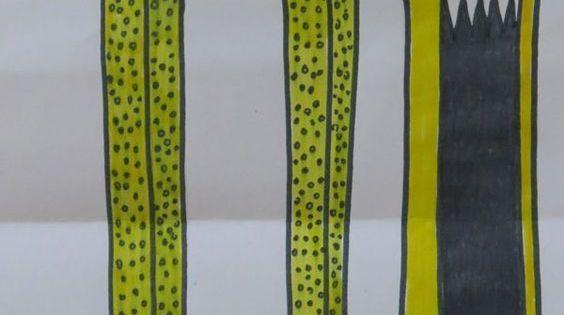 Geburtstagskarte mit schildkr te und berraschung crafts for Schattentheater selber machen