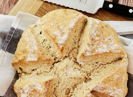 soda bread gypsy soda bread six soda bread with port soaked raisins ...