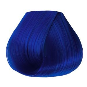 Adore Indigo Blue Semi Permanent Hair Color Permanent Hair