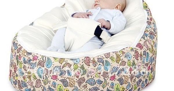 Pin By Molly Rivera On Baby Stuff Baby Bean Bag Baby Bean Bag Chair Toddler Bean Bag Chair