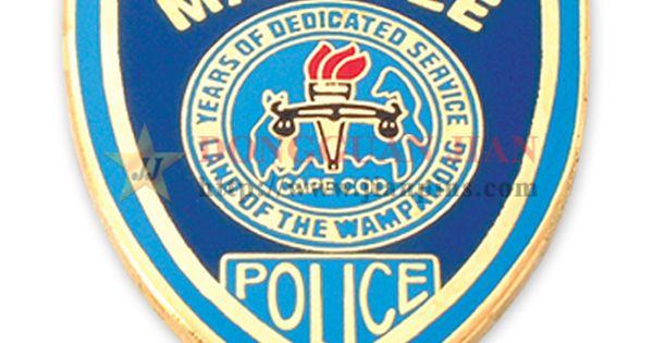 Police Metal Badge Metalbadges Metal Badges Police Enamelpin Enamel Police Badge Badge Police