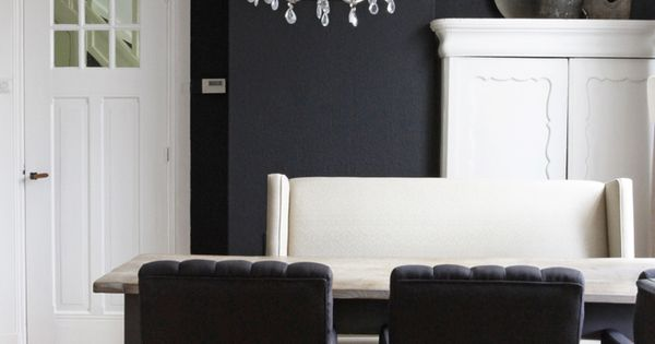 Woonstijl.nl  style/small things  Pinterest  Lamps, Love and Black ...