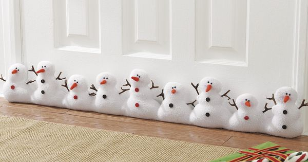 You searched for: snowman door draft stopper! Etsy is the home to thousands of handmade, vintage, and one-of-a-kind products and gifts related to your search. No matter what you're looking for or where you are in the world, our global marketplace of sellers can help you find unique and affordable options. Let's get started!