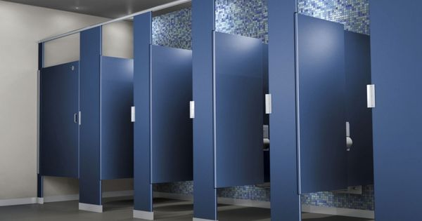 Spray Painted Bathroom Stalls Bathrooms Pinterest 화장실