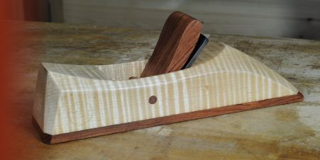 Sometimes I Will Make Planes Out Of A Unique Wood That I Don T Regularly Offer This Is Either Due To A Customer Req Woodworking Classes Wood Hobby Woodworking