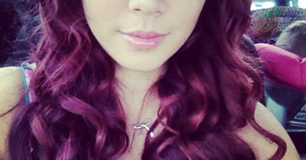 Brand New Flare Hair Color From Sally S Beauty Supply