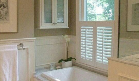 Privacy Window Treatments Bottom Half Google Search