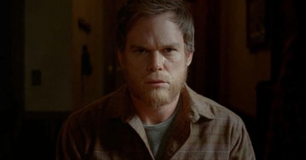 Shocking Ending Dexter Finale Dexter Morgan Serial Killers